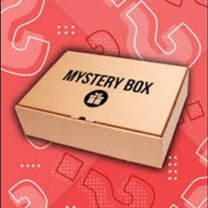 Mystery Box for Resellers! 6 Pieces.